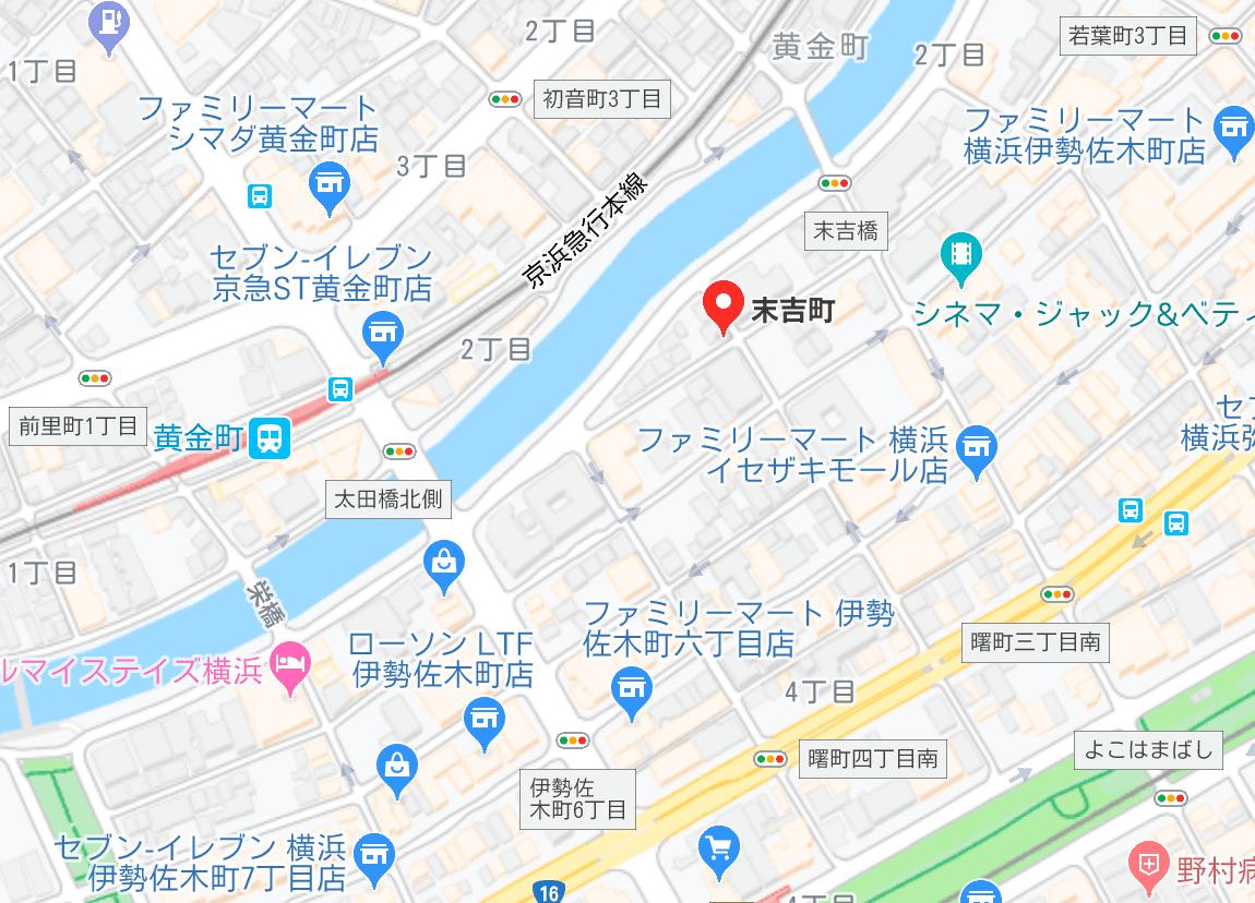 横浜 立ちんぼ
