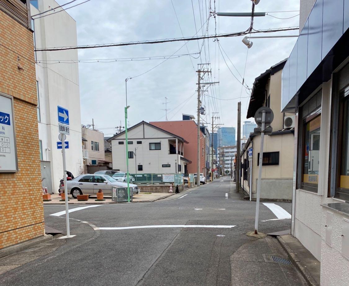 名古屋 ソープ街 行き方