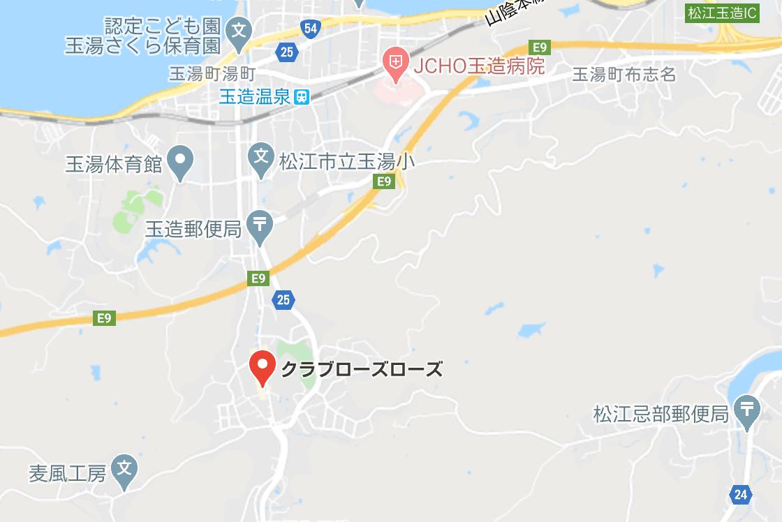 松江市 ソープ