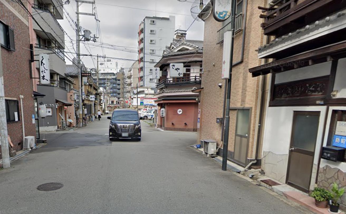 松島新地 行き方