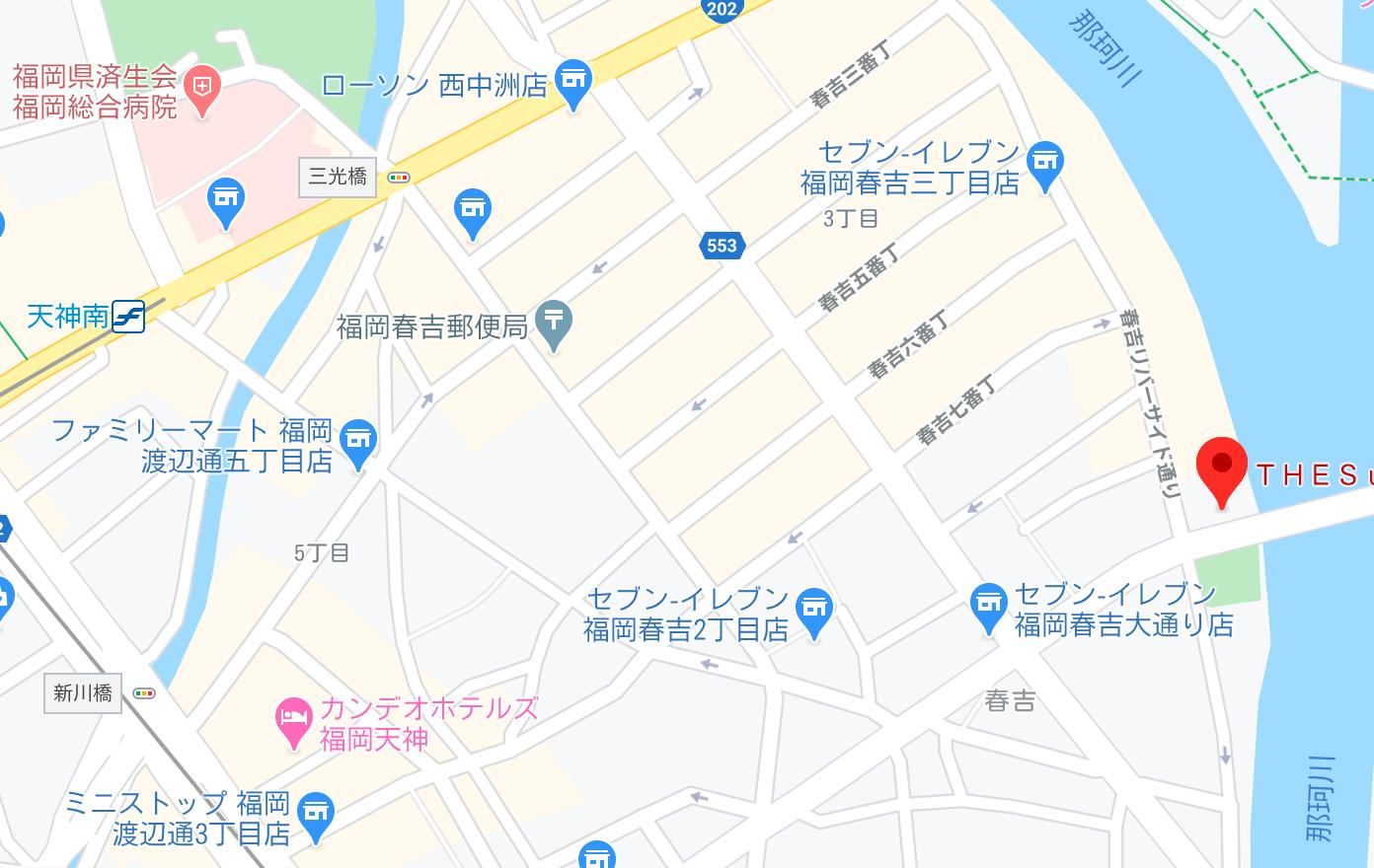 福岡 立ちんぼ