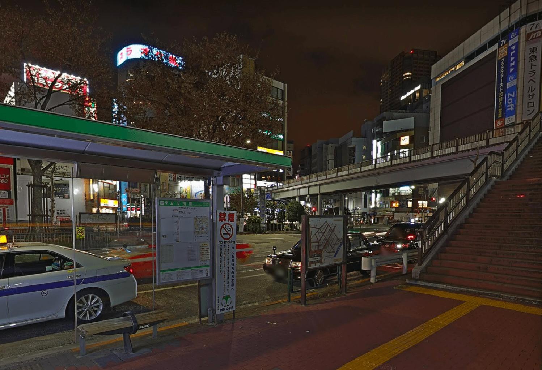 五反田 東口 ナンパ