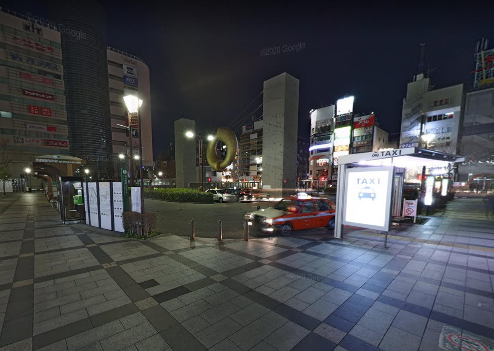 錦糸町 北口 ナンパ