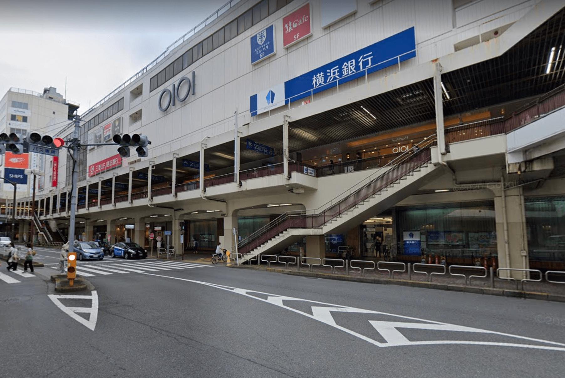 町田駅 ナンパ