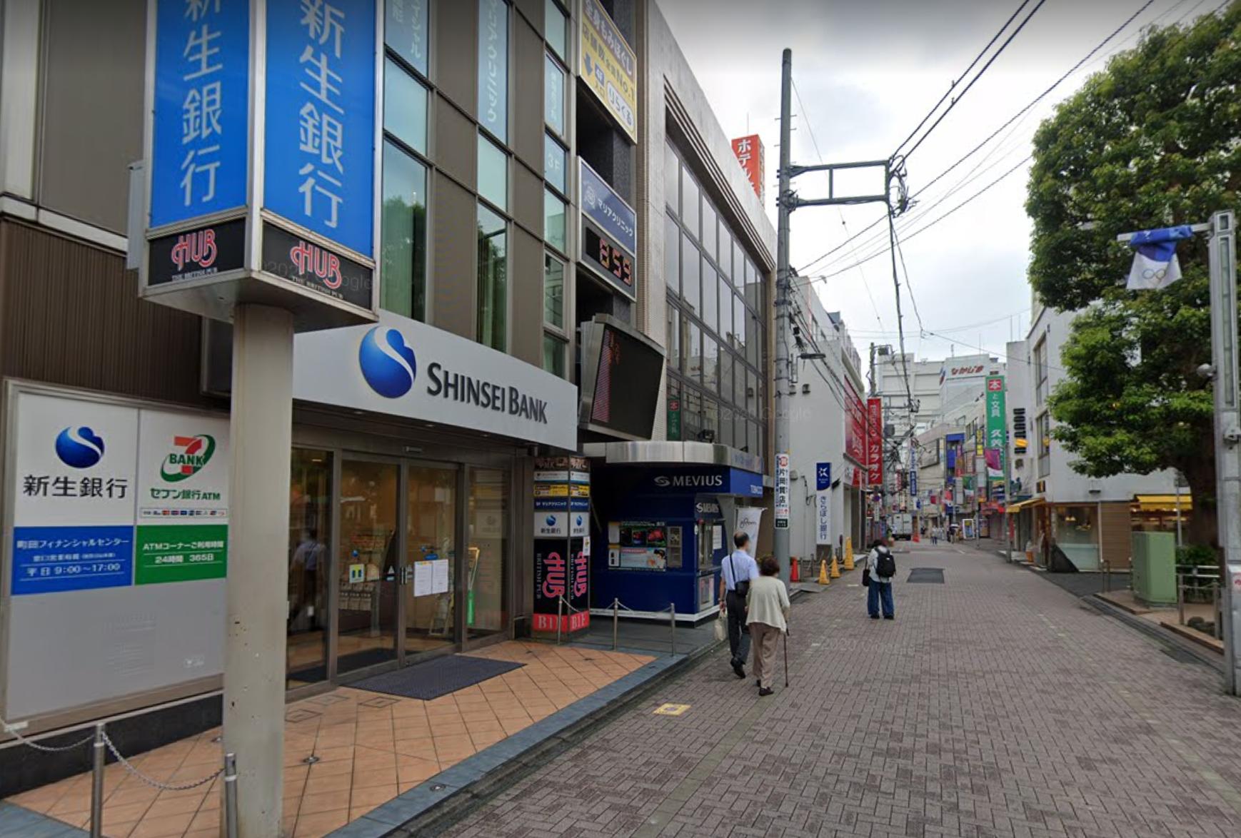 町田 ナンパ
