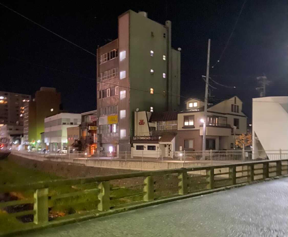 松本 サルタビル