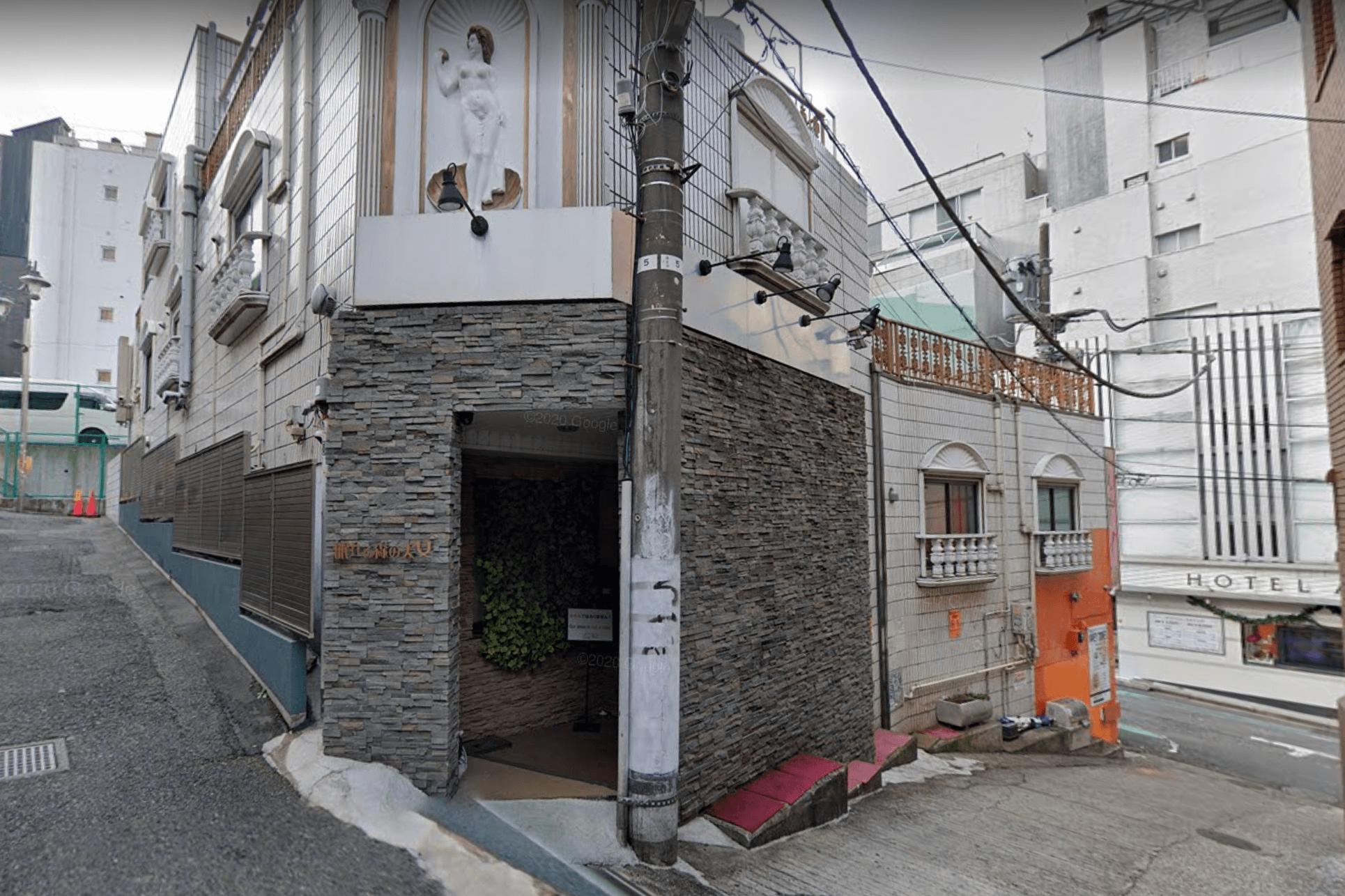 渋谷 ハプバー