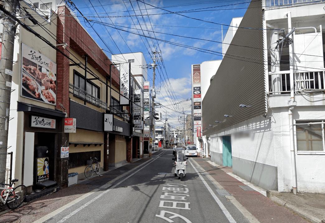 佐賀市 風俗