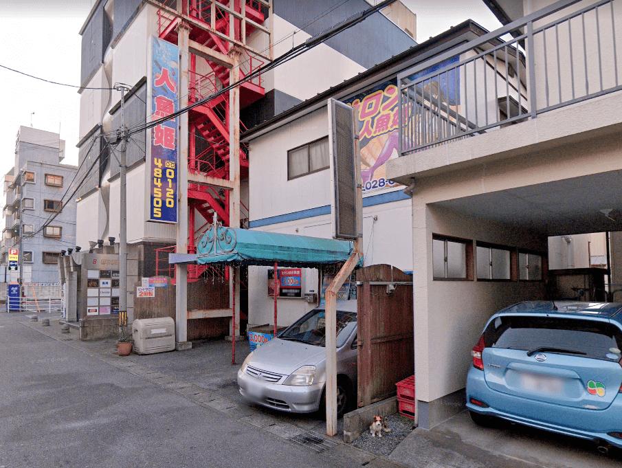 栃木県 ピンサロ