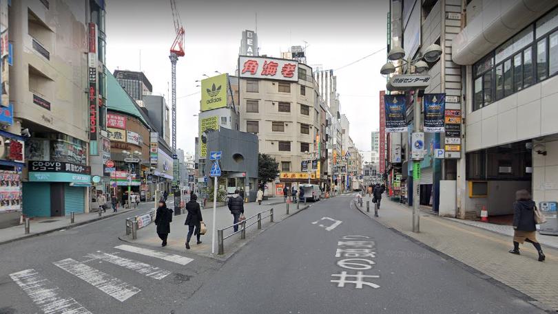 渋谷 ソープランド