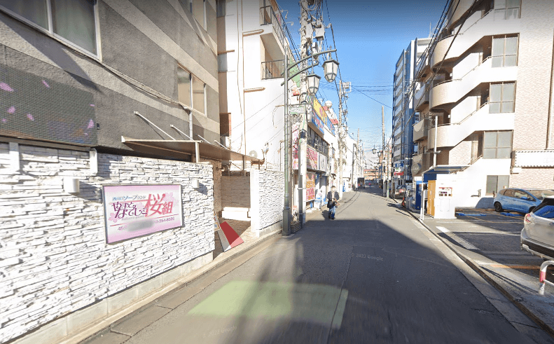 埼玉 ソープ